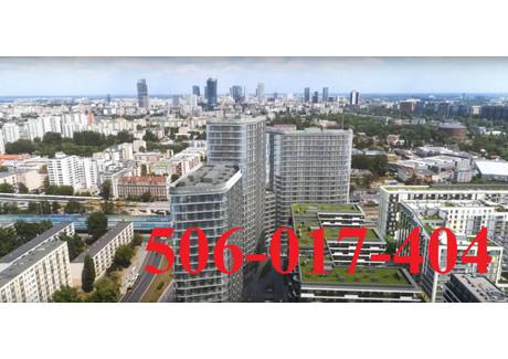 Mieszkanie na sprzedaż - Kasprzaka Wola, Warszawa, 18 m², 205 000 PLN, NET-27
