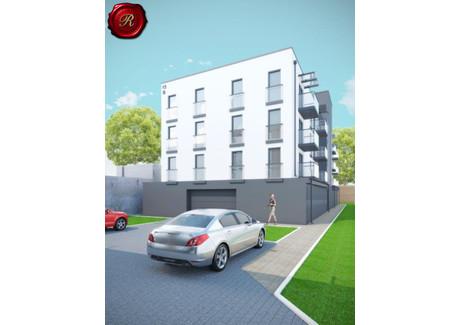 Działka na sprzedaż - Śródmieście, Bydgoszcz, 1700 m², 1 690 000 PLN, NET-REZB20209