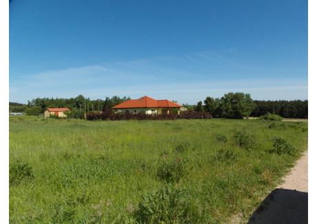 Działka na sprzedaż - Nowa Wieś, Grudziądz, Grudziądzki, 1197 m², 57 456 PLN, NET-62050285