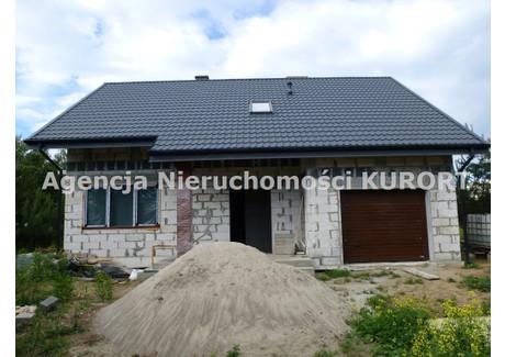 Dom na sprzedaż - Siarzewo, Raciążek, Aleksandrowski, 84,2 m², 220 000 PLN, NET-DS-893