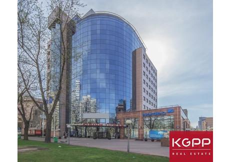 Biuro do wynajęcia - al. Jana Pawła II Mirów, Wola, Warszawa, 502 m², 8283 Euro (37 025 PLN), NET-4797/6201/OLW