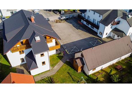 Pensjonat na sprzedaż - Zachodnia, Kołobrzeg, Kołobrzeski, 1400 m², 6 200 000 PLN, NET-3560