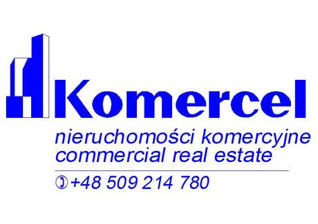 Lokal gastronomiczny na sprzedaż - Lea Krowodrza, Kraków, 75 m², 1 150 000 PLN, NET-0920