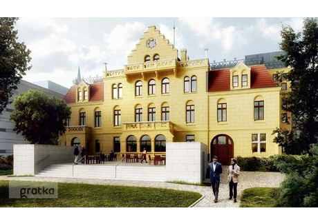 Lokal do wynajęcia - Rynek Os. Stare Miasto, Stare Miasto, Wrocław, 121 m², 21 780 PLN, NET-36/LUW