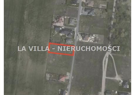 Działka na sprzedaż - Gronowo, Leszno, Leszno M., 1266 m², 316 500 PLN, NET-LAV-GS-1674