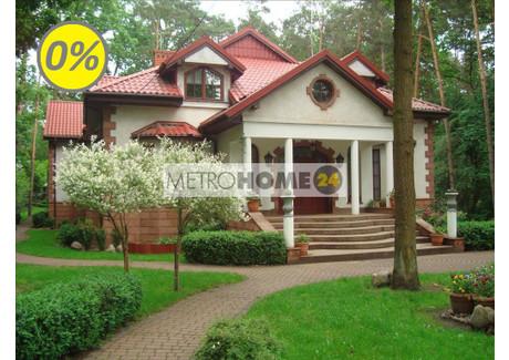 Dom na sprzedaż - Zalesie Górne, Piaseczno (gm.), Piaseczyński (pow.), 590 m², 1 900 000 PLN, NET-682DE7C3