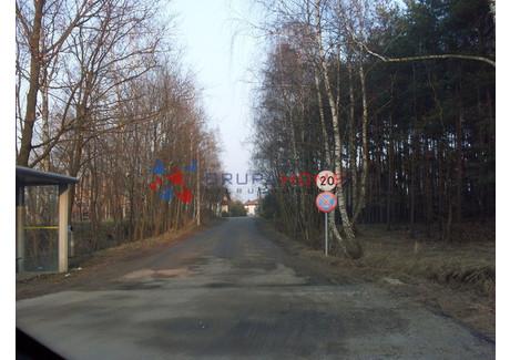 Działka na sprzedaż - Władysławów, Lesznowola, Piaseczyński, 1000 m², 175 000 PLN, NET-13451/2566/OGS