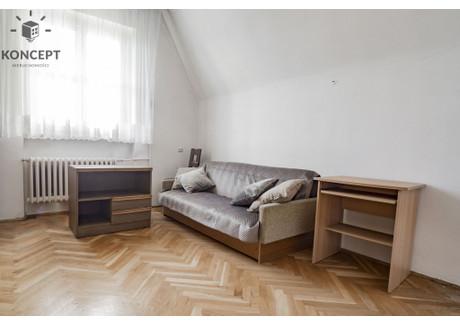 Mieszkanie do wynajęcia - Rynek Stare Miasto, Wrocław, 60 m², 1600 PLN, NET-4622
