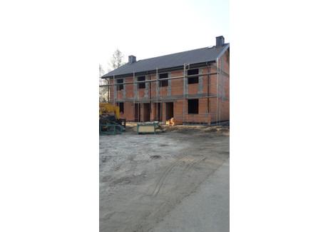 Mieszkanie na sprzedaż - Wrzosowa Boryczów, Niepołomice, Niepołomice (Gm.), Wielicki (Pow.), 50,91 m², 297 800 PLN, NET-8