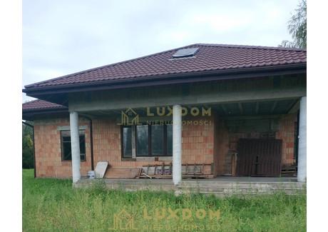 Dom na sprzedaż - Kwitnącej Jabłoni Duchnów, Wiązowna, Otwocki, 132,1 m², 950 000 PLN, NET-83/6671/ODS