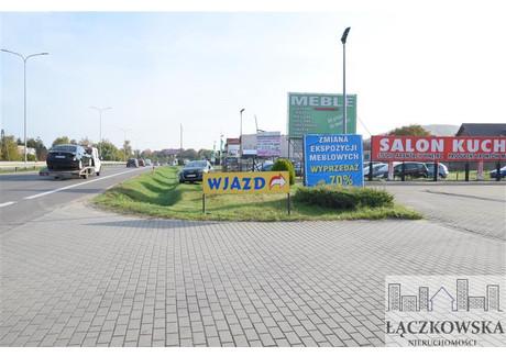 Lokal handlowy na sprzedaż - Wejherowska Reda, Wejherowo, 1100 m², 1 760 000 PLN, NET-LK07662