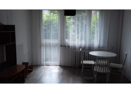 Mieszkanie do wynajęcia - Marcina Radockiego Piotrowice, Piotrowice-Ochojec, Katowice, 37 m², 1100 PLN, NET-248