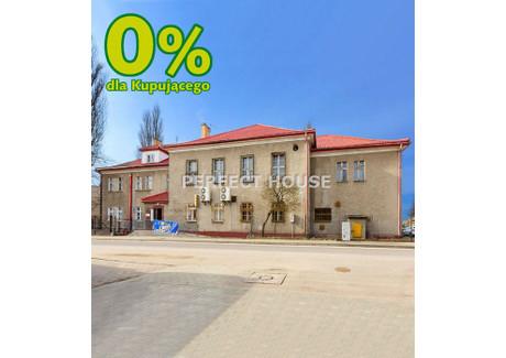 Biuro na sprzedaż - Płoty, Gryficki, 970 m², 950 000 PLN, NET-PRF-BS-3077