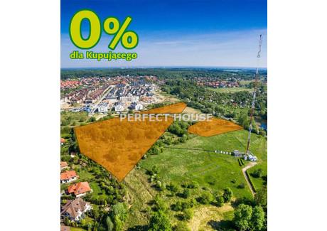 Działka na sprzedaż - Szczecin, Szczecin M., 30 168 m², 11 900 000 PLN, NET-PRF-GS-3083