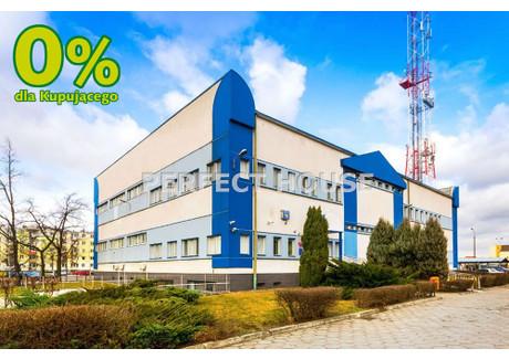 Biuro na sprzedaż - Sieradz, Sieradzki, 3777 m², 7 000 000 PLN, NET-PRF-BS-3133