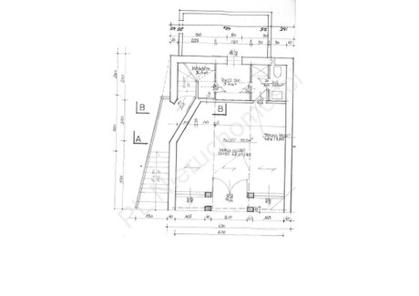 Biuro do wynajęcia - Milanówek, Grodziski, 60 m², 1500 PLN, NET-L-78664-6
