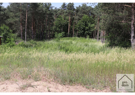 Działka na sprzedaż - Wiosenna Wągrowiec, Wągrowiecki (pow.), 830 m², 224 100 PLN, NET-9