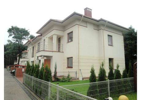 Dom na sprzedaż - Miedzeszyn, Wawer, Warszawa, 260 m², 1 750 000 PLN, NET-miedzeszyn-DO-428