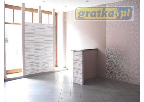 Lokal handlowy do wynajęcia - Centrum, Zielona Góra, 71 m², 4000 PLN, NET-529221