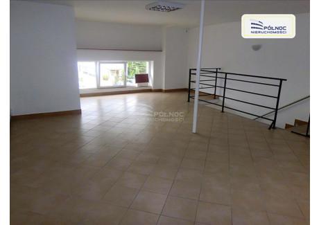 Lokal do wynajęcia - Bolesławiec, Bolesławiecki, 84 m², 2000 PLN, NET-15012/3877/OLW