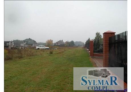 Działka na sprzedaż - Różana Przy Lesie, Biały Ług, 1000 m², 85 000 PLN, NET-14058/01501/K/SYL