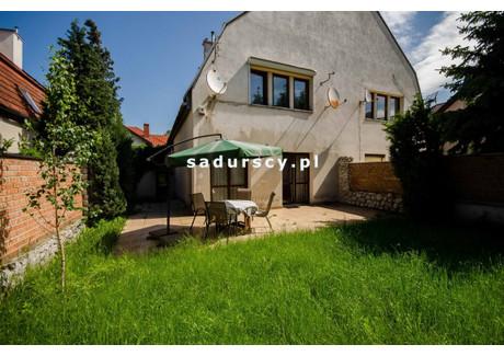 Dom na sprzedaż - Królowej Jadwigi Krowodrza, Wola Justowska, Kraków, Kraków M., 200 m², 1 290 000 PLN, NET-BS3-DS-263412