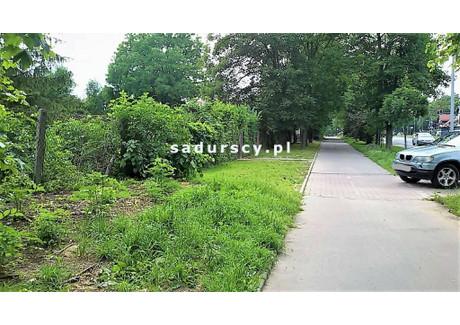 Działka na sprzedaż - Tadeusza Ptaszyckiego Nowa Huta, Mogiła, Kraków, Kraków M., 1531 m², 1 300 000 PLN, NET-BS3-GS-262351