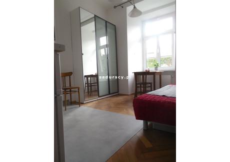 Mieszkanie do wynajęcia - Władysława Syrokomli Środmieście, Kraków, Kraków M., 19 m², 1500 PLN, NET-BS3-MW-262437