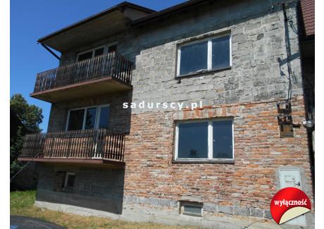 Dom na sprzedaż - Boczna Buków, Mogilany, Krakowski, 406 m², 500 000 PLN, NET-BS3-DS-263410