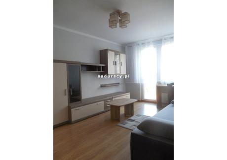 Mieszkanie do wynajęcia - Dębowa Dębniki, Dębniki Stare, Kraków, Kraków M., 36,8 m², 1400 PLN, NET-BS3-MW-261954