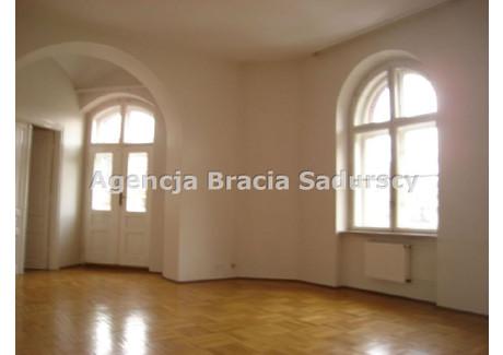 Mieszkanie do wynajęcia - Piłsudskiego Stare Miasto, Stare Miasto, Kraków, Kraków M., 120 m², 4560 PLN, NET-BS3-MW-93109