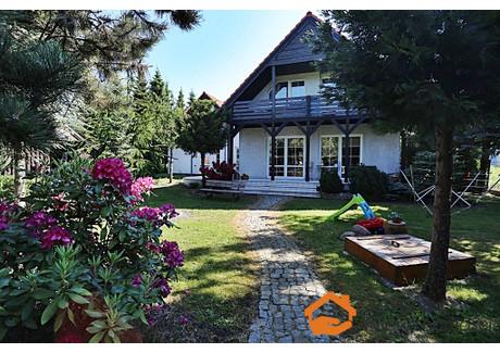 Dom na sprzedaż - Jędrzychów, Zielona Góra, 490 m², 1 500 000 PLN, NET-802