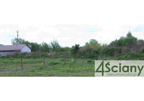 Działka na sprzedaż - Mościska, Izabelin, Warszawski Zachodni, 1172 m², 352 000 PLN, NET-5368/3098/OGS