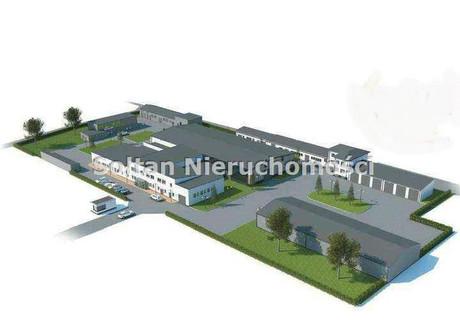 Magazyn na sprzedaż - Raciąż, Płoński, 3000 m², 4 500 000 PLN, NET-SOL-HS-55000-20