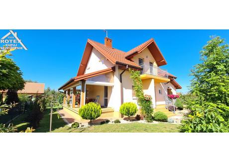 Dom na sprzedaż - Nagawczyna, Dębica, Dębicki, 130 m², 699 000 PLN, NET-736