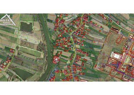Działka na sprzedaż - Świętosława Dębica, Dębicki, 1696 m², 152 640 PLN, NET-717
