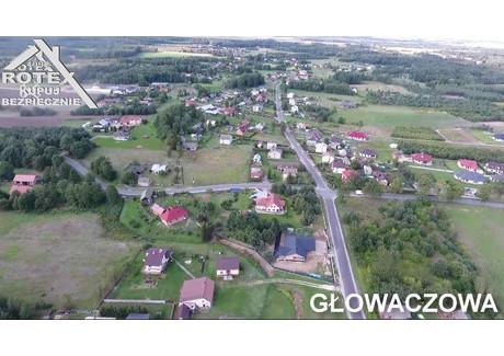 Działka na sprzedaż - Głowaczowa, Czarna, Dębicki, 1116 m², 55 000 PLN, NET-650