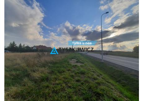 Działka na sprzedaż - Kaliska Kościerskie, Kościerzyna, Kościerski, 3290 m², 499 000 PLN, NET-TY540548
