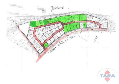 Działka na sprzedaż - Knieja, Barcin, Żniński, 1055 m², 69 000 PLN, NET-5049