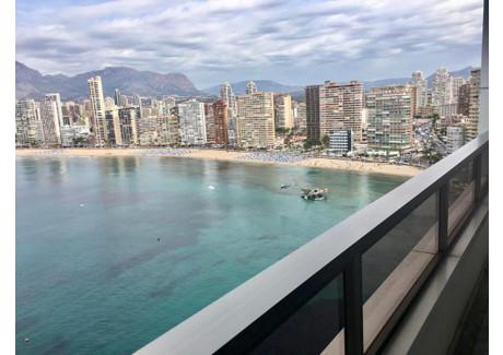 Mieszkanie na sprzedaż - Benidorm, Alicante, Walencja, Hiszpania, 70 m², 156 000 Euro (694 200 PLN), NET-29