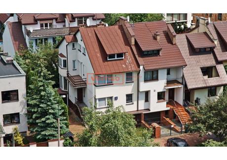 Biuro do wynajęcia - Wilanów, Warszawa, 308 m², 15 500 PLN, NET-19695/3531/OLW