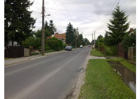 Działka na sprzedaż - Salomea, Włochy, Warszawa, Warszawa M., 3000 m², 639 000 PLN, NET-WS1-GS-42971