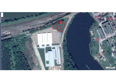 Działka na sprzedaż - Ostróda, Ostródzki, 4890 m², 2 250 000 PLN, NET-12231806