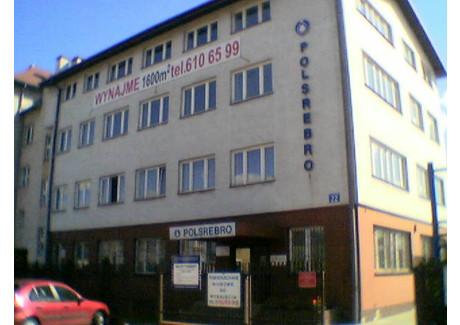 Biurowiec do wynajęcia - ul. Tytoniowa 22 Wawer, Warszawa, 500 m², 22 500 PLN, NET-Biura500
