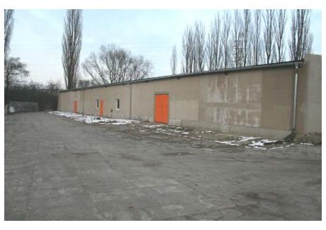 Fabryka, zakład do wynajęcia - Opole, Opole M., 1200 m², 14 400 PLN, NET-ZUR-BW-1016