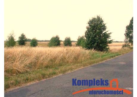 Działka na sprzedaż - Barlinek, Myśliborski, 1001 m², 45 000 PLN, NET-KOM22127