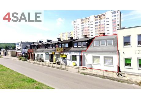 Obiekt na sprzedaż - Pomorska Wejherowo, Wejheowo, Wejherowski, 48 m², 279 000 PLN, NET-FS01202
