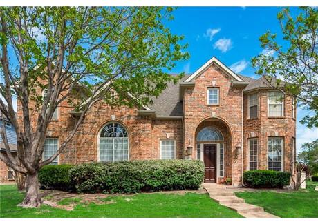 Dom na sprzedaż - 2298 Idlewild Drive Frisco, Usa, 402,64 m², 517 000 USD (1 969 770 PLN), NET-58735472
