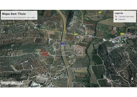 Działka na sprzedaż - Albufeira E Olhos De Água, Portugalia, 10 720 m², 50 000 Euro (215 000 PLN), NET-51271375