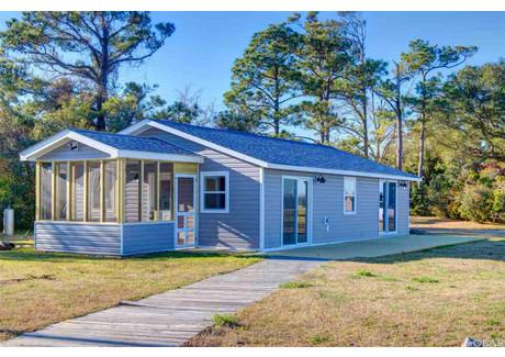 Dom na sprzedaż - 8521 Shipyard Road Manns Harbor, Usa, 80,27 m², 349 000 USD (1 322 710 PLN), NET-58735321